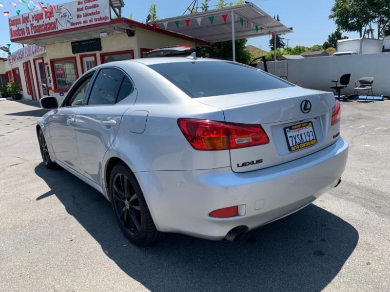 Lexus IS 250 2007 price $9,995