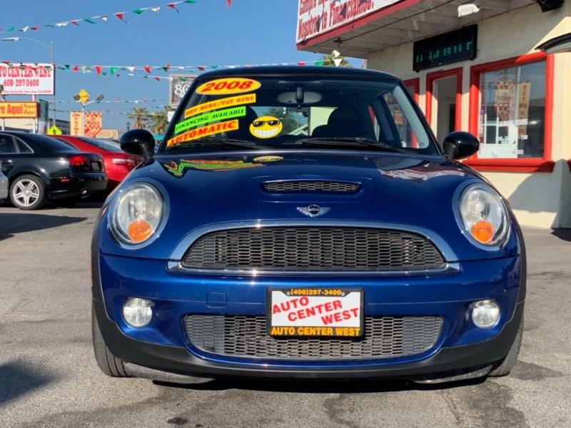 Mini Cooper Hardtop 2009 price $8,495