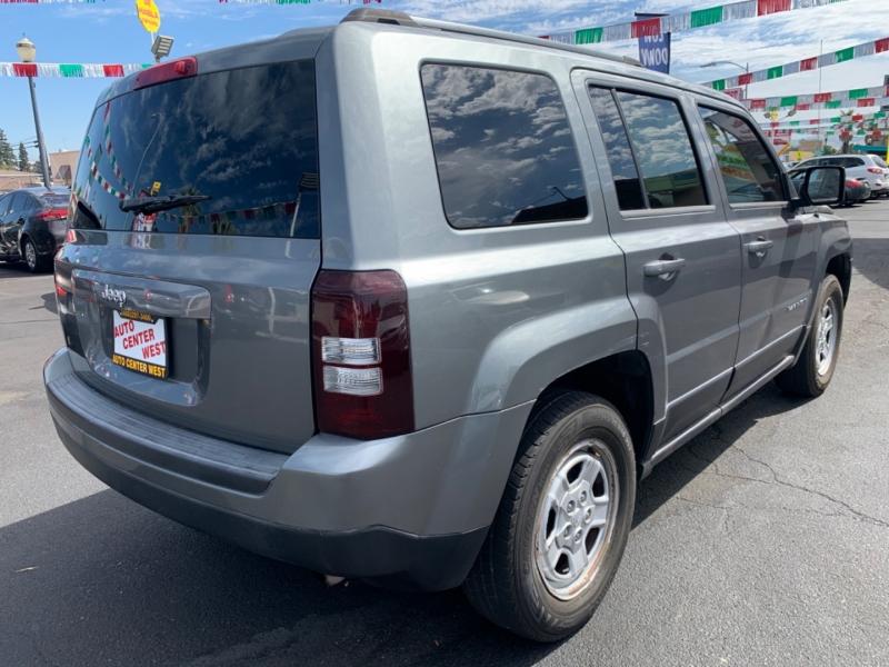 Jeep Patriot 2014 price $8,495