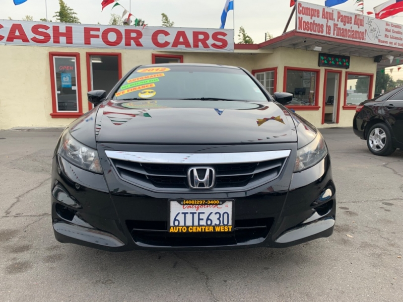 Honda Accord 2012 price $10,995
