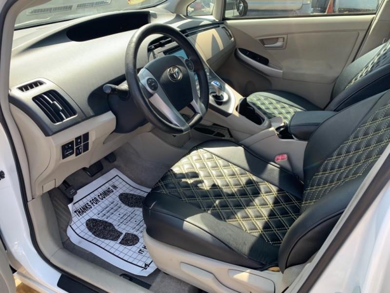 Toyota Prius 2010 price $11,995
