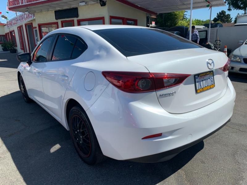 Mazda 3 2015 price $10,995