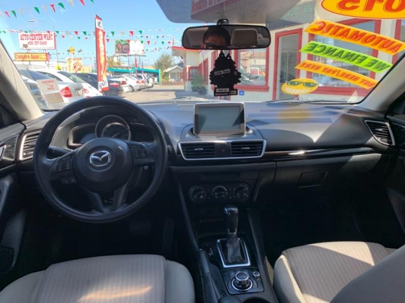 Mazda 3 2015 price $11,495