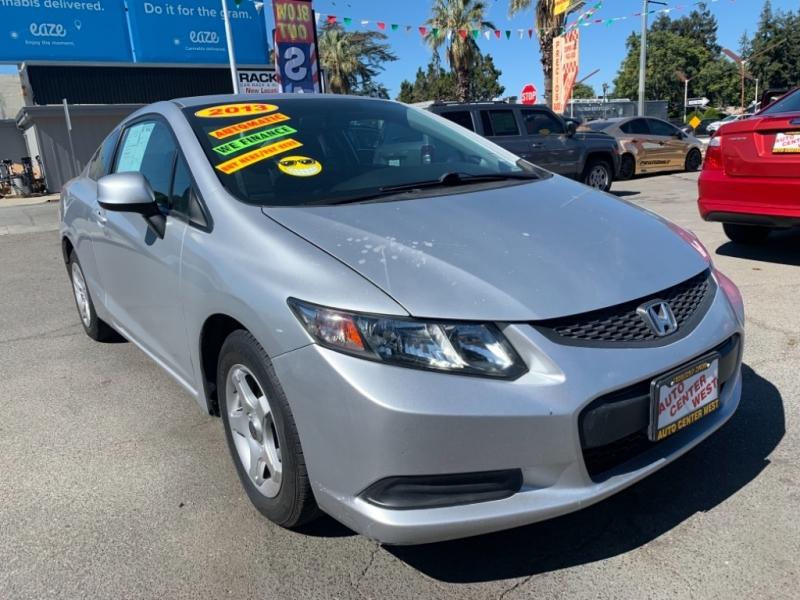 Honda Civic Coupe 2013 price $9,995