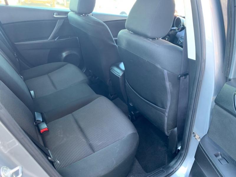 Mazda 3 2013 price $8,995
