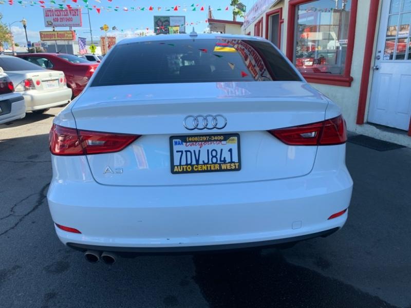 Audi A3 2015 price $11,495