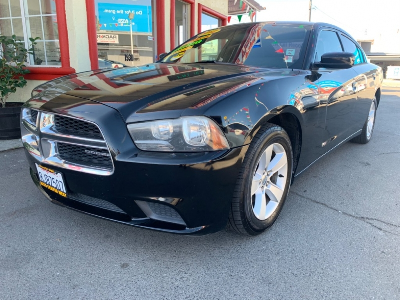 Dodge Charger 2012 price $10,495