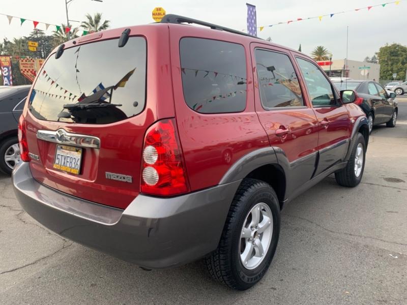 Mazda Tribute 2006 price $7,495