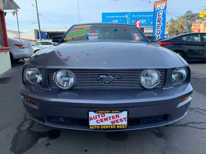 Ford Mustang 2007 price $8,995