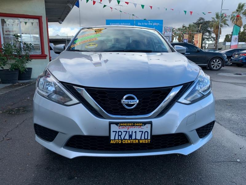 Nissan Sentra 2016 price $11,495