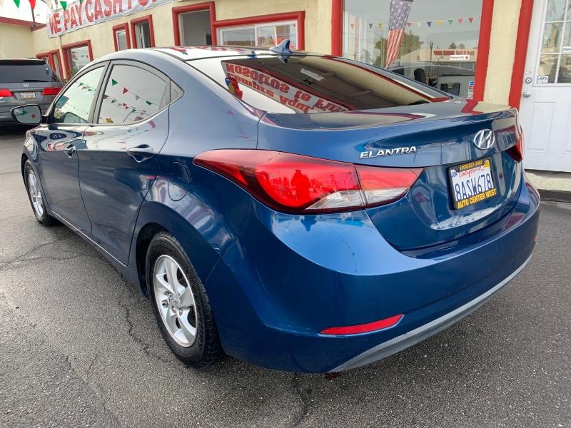 Hyundai Elantra 2014 price 10995