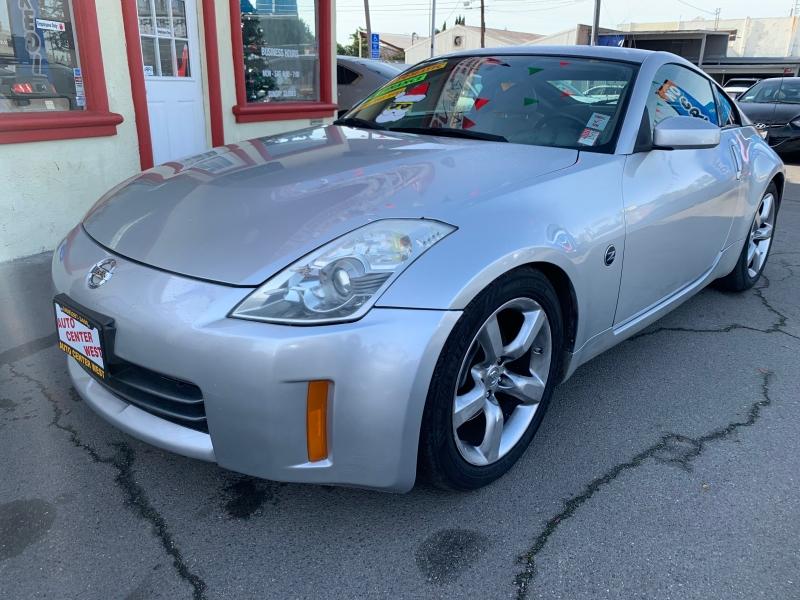 Nissan 350 Z 2007 price $10,995