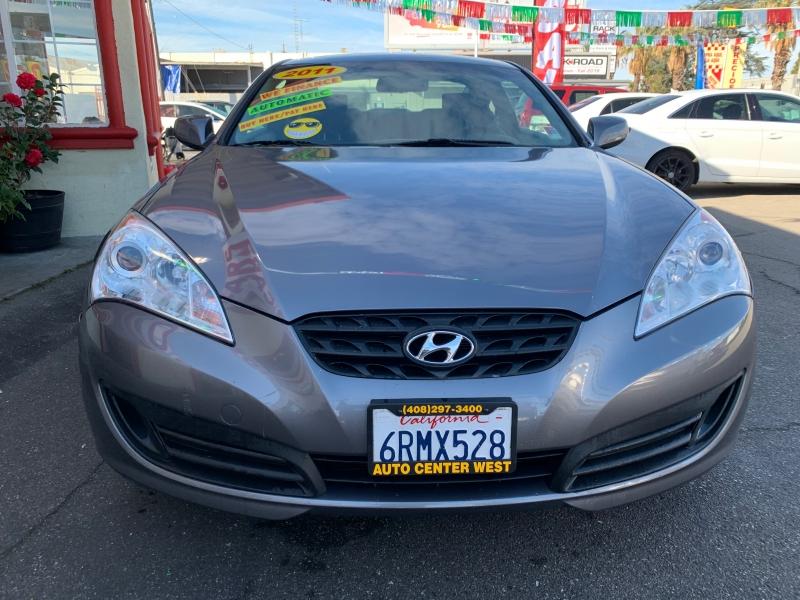 Hyundai Genesis Coupe 2011 price Call for Pricing.