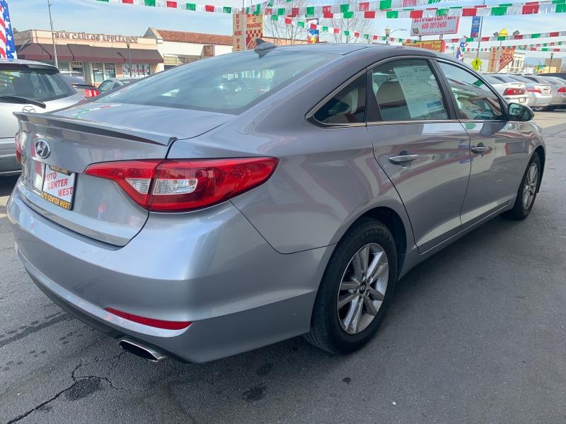 Hyundai Sonata 2015 price $11,495