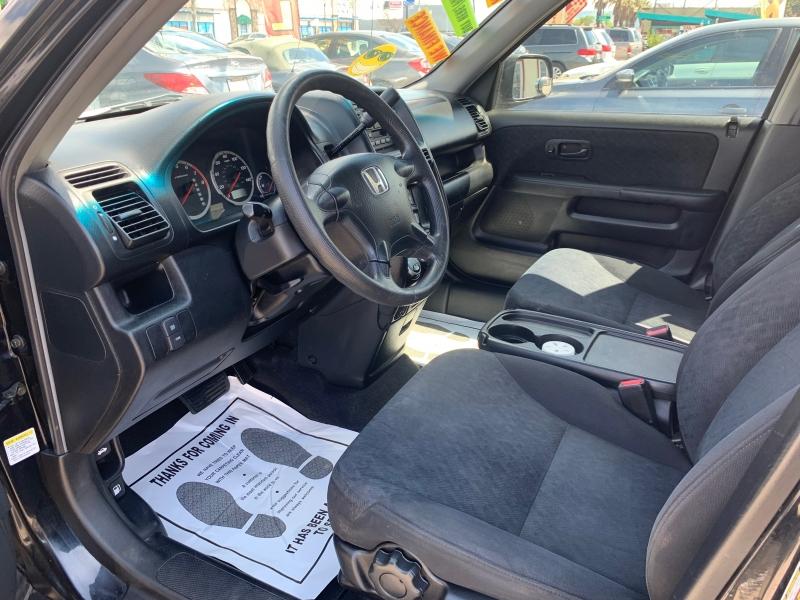 Honda CR-V 2006 price $6,995