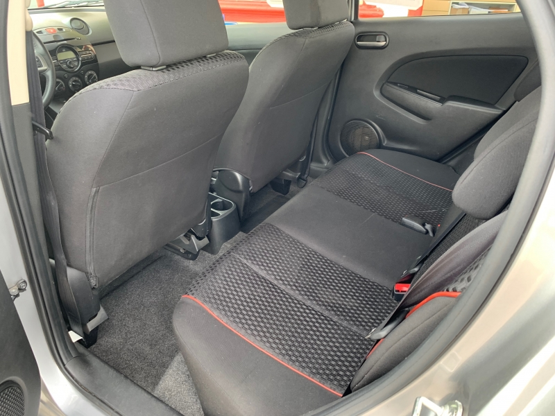 Mazda 2 2012 price $8,995