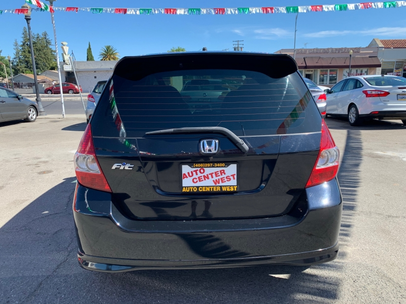 Honda Fit 2008 price $5,995