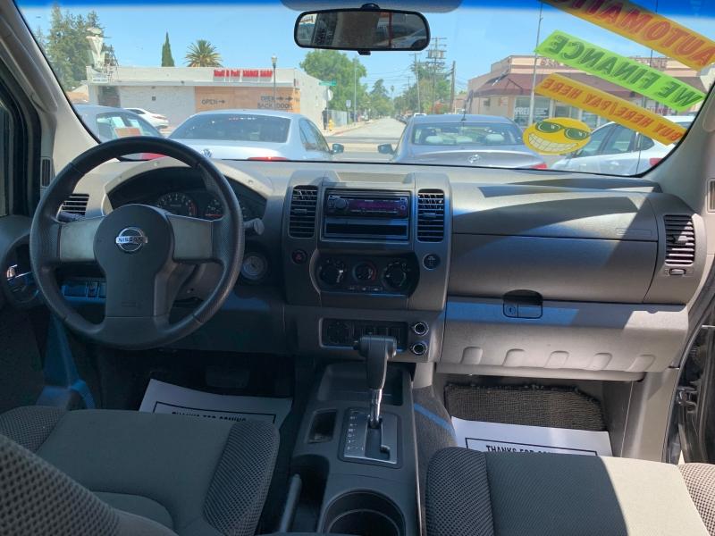Nissan Xterra 2006 price $8,995