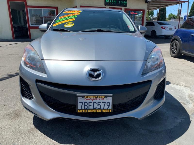 Mazda 3 2013 price $9,495
