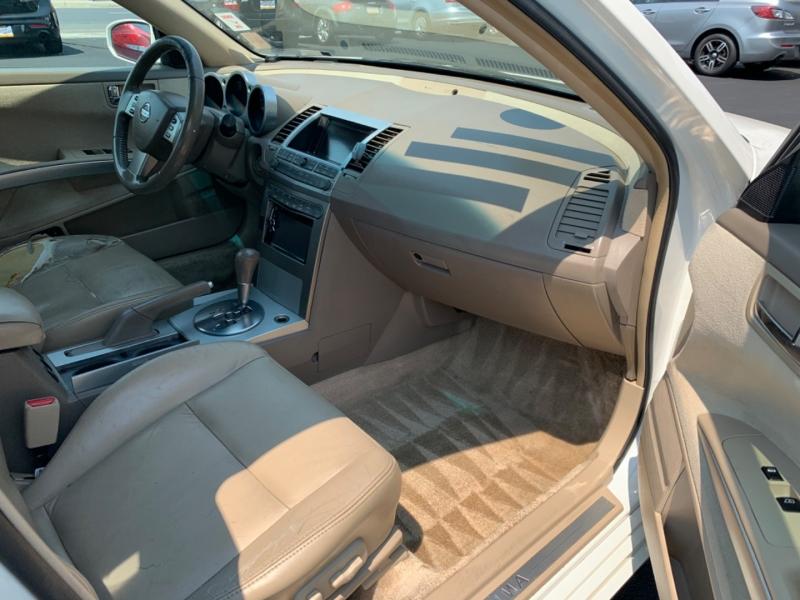 Nissan Maxima 2005 price $8,995