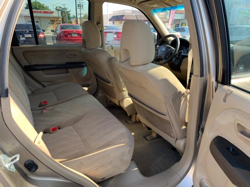 Honda CR-V 2006 price $8,495