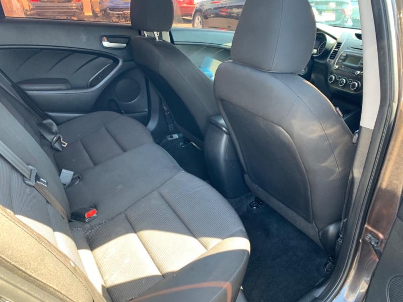 Kia Forte 2017 price $11,495