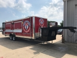 food trailer 40 ft plus Other 2016