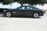 BMW 7 Series 2011