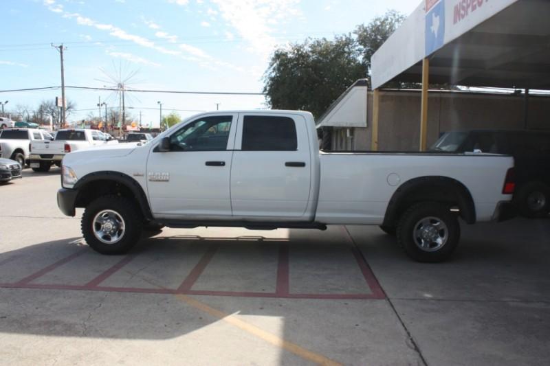 RAM 2500 2013 price $15,500