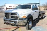 RAM 4500 2011