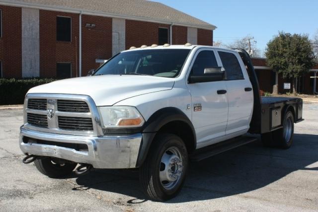2011 RAM 4500