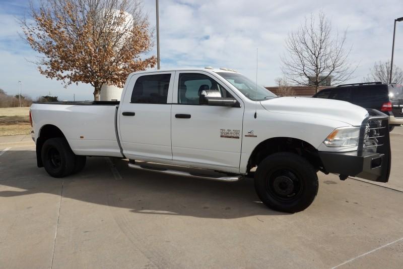 RAM 3500 2014 price $23,900