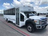 Ford Super Duty F-550 DRW 2016