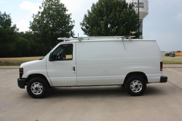 2008 ford econoline cargo van e 250 mercial atp auto finance 60 S Ford Econoline Custom Van 2008 ford econoline cargo van
