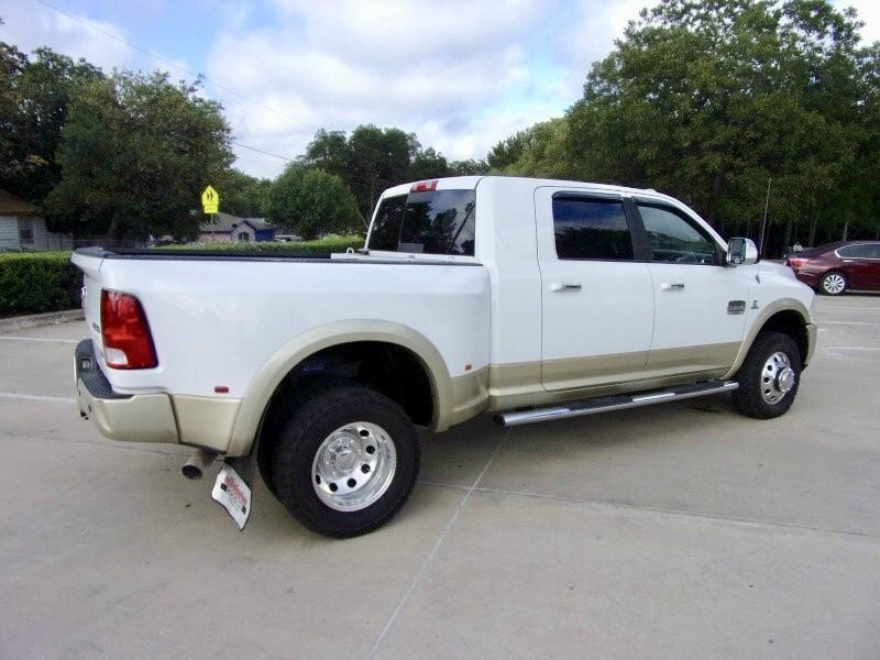 RAM 3500 2012 price $32,800