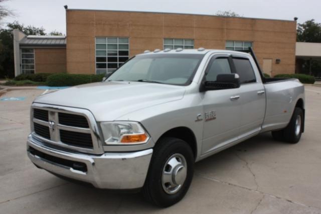 2010 RAM Ram 3500