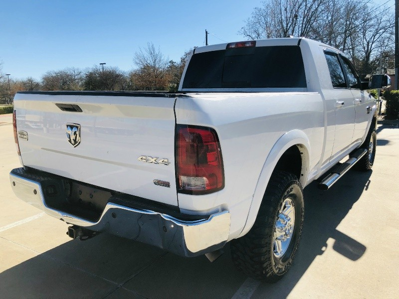 RAM 2500 2012 price $28,700