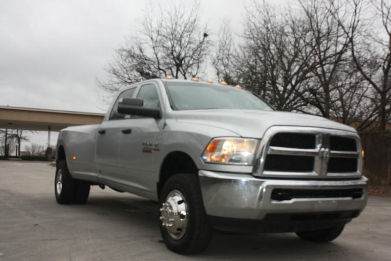 RAM 3500 2014 price $25,800