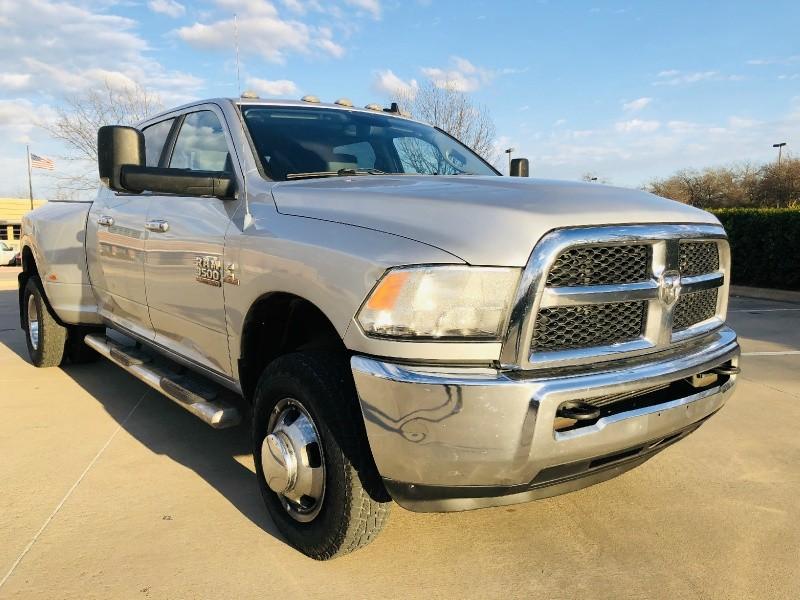 RAM 3500 2013 price $25,800