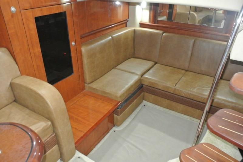 BOAT SEARAY SUNDANCER 42FT 2005 price $158,000