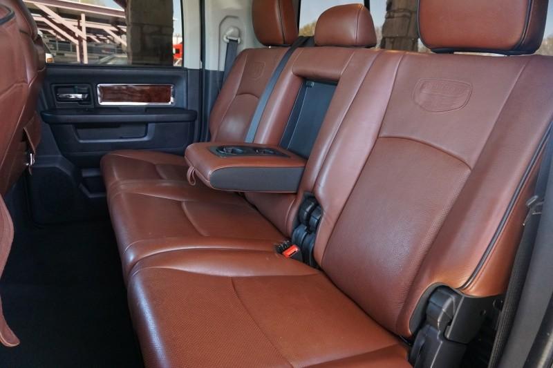RAM 3500 2012 price $35,800