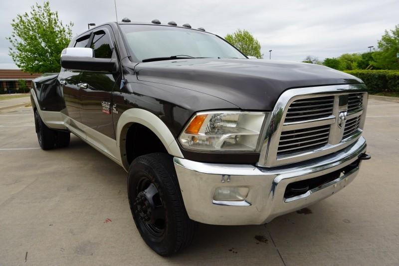 RAM Ram 3500 2010 price $21,500