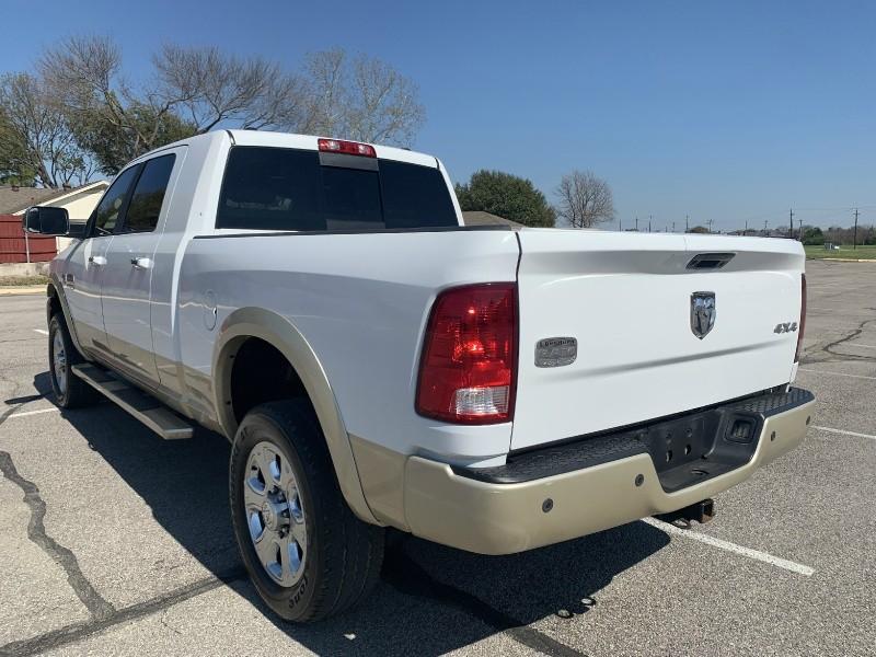 RAM 3500 2011 price $28,800