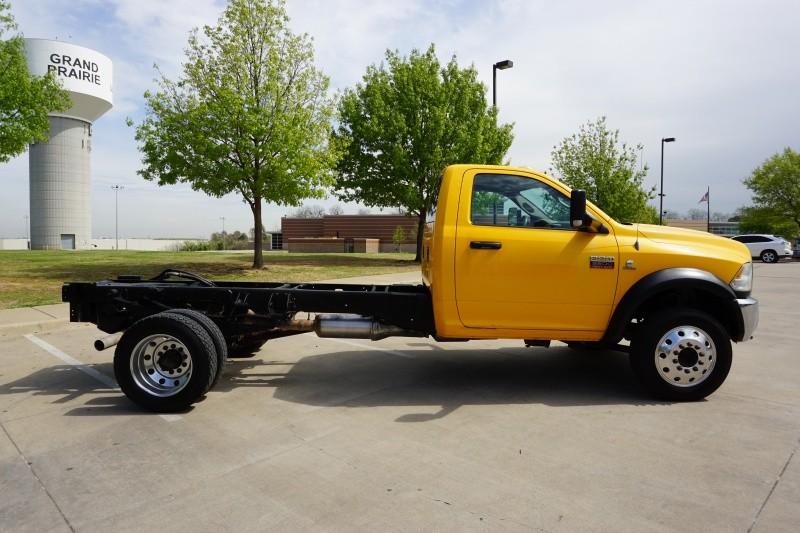 RAM 5500 2012 price $22,700