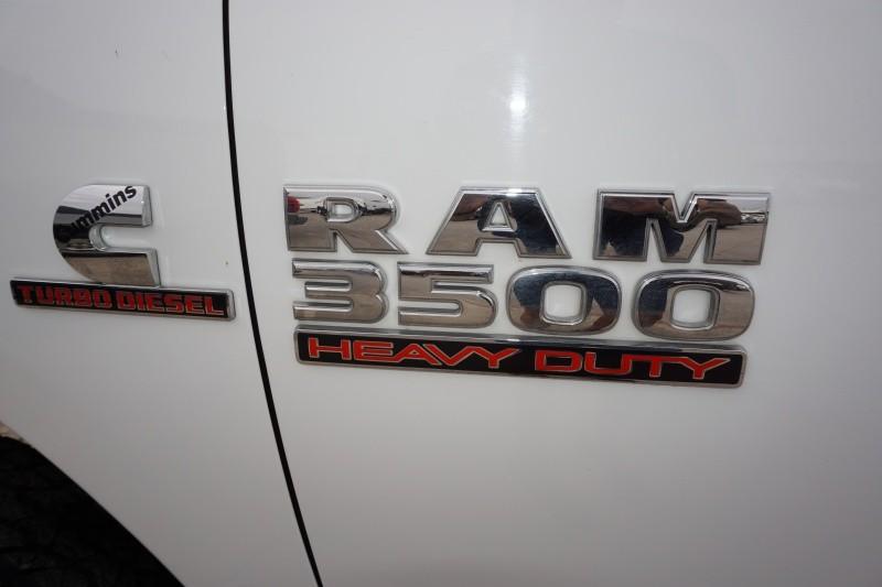 RAM 3500 2017 price $29,800