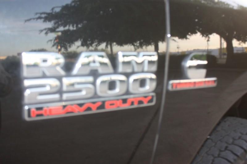 RAM 2500 2016 price $22,500