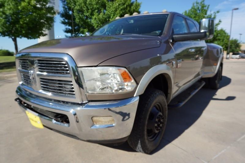 RAM 3500 2010 price $30,800