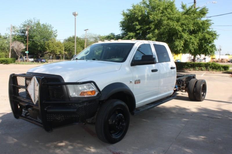 RAM 4500 2012 price $24,850