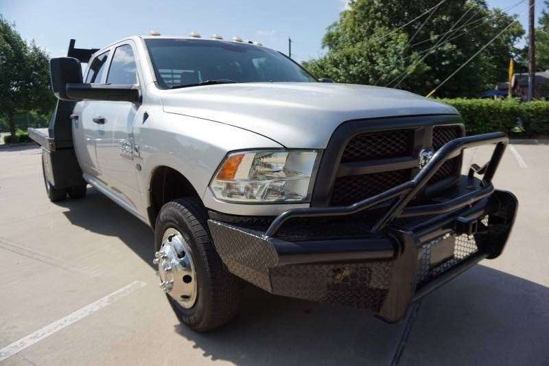 RAM 3500 2013 price $26,500