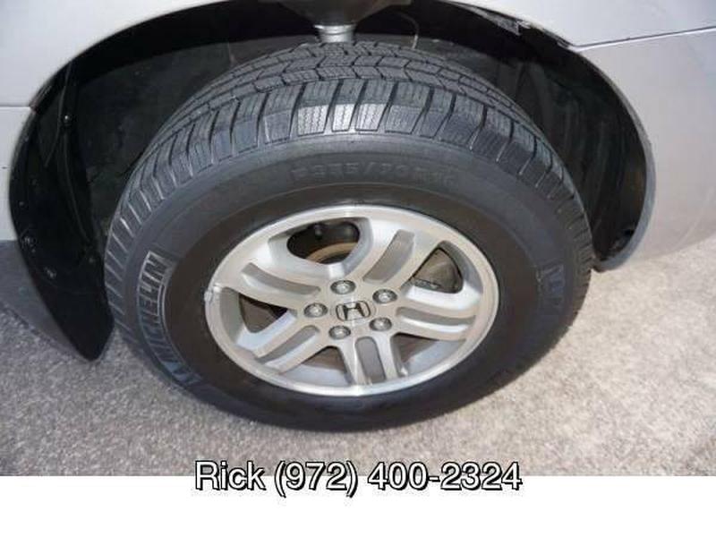 Honda Pilot 2003 price $3,850